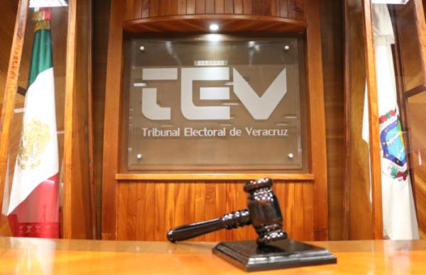 TEV veracruz elecciones 2021