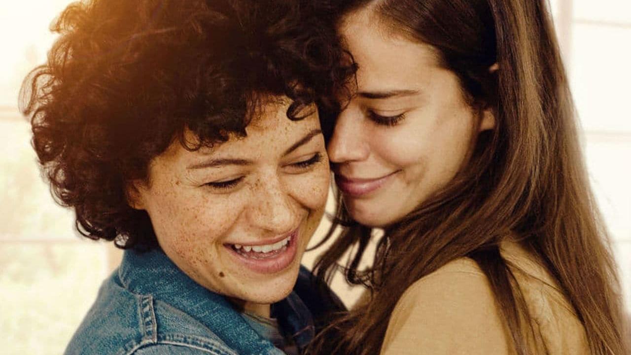 películas lésbicas en Netflix