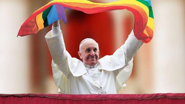 papa francisco estudio iglesia homofobia