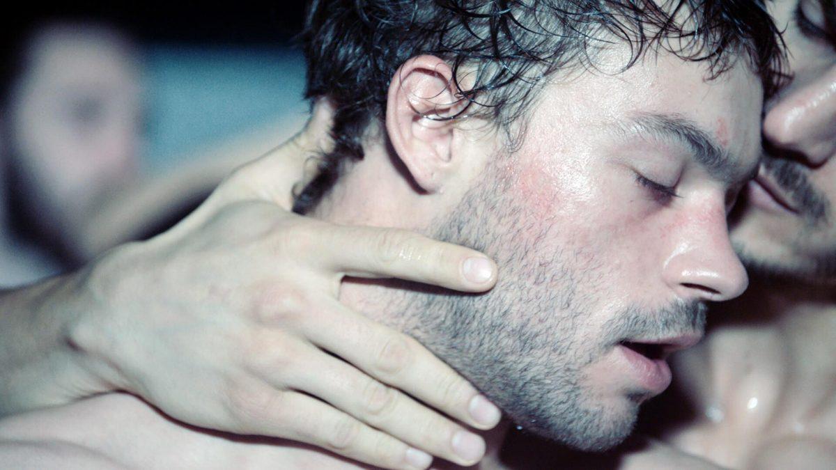 películas gay sin censura Sauvage