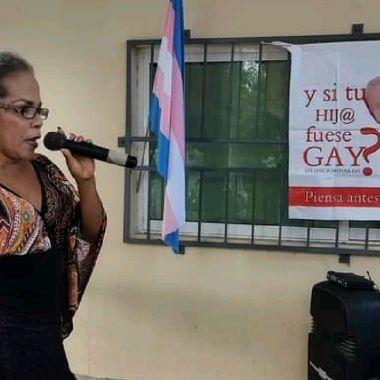 taller homofobia Veracruz