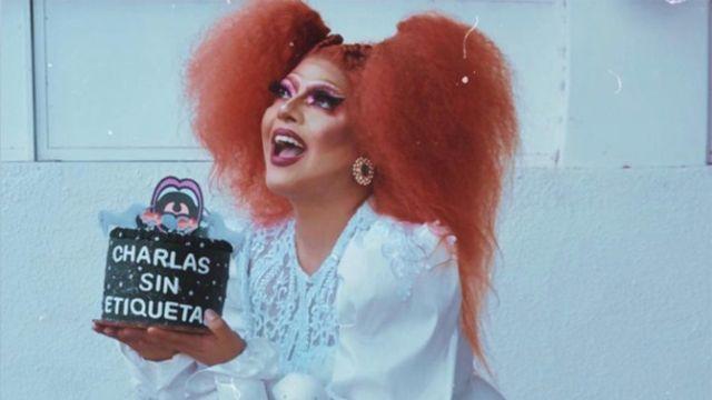 Andromeda dugay drag queen torreon