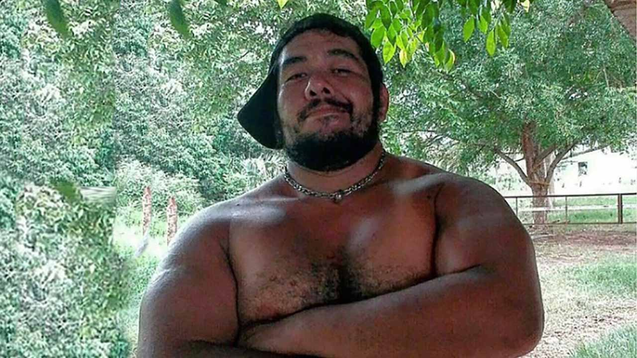 Fotos de osos gays mexicanos