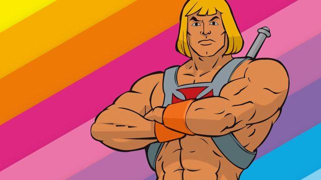 He-man show gay amos universo lgbt