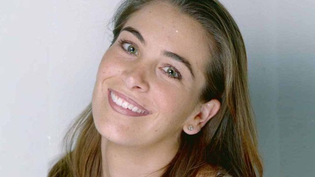 Lucía Alarcón