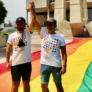 Aprobación del matrimonio igualitario en Baja California