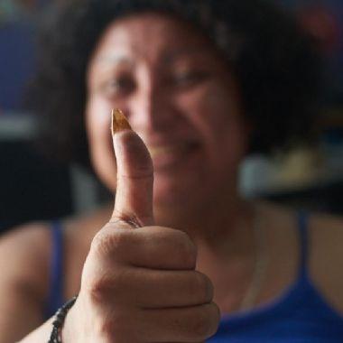 Protocolo trans del INE en elecciones 2021