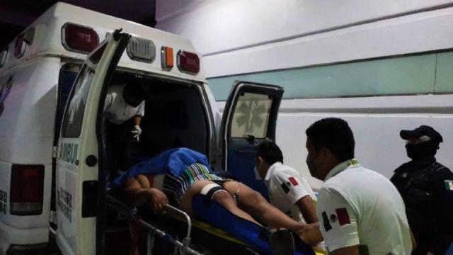 Ataques a balazos conta personas LGBT+ en Cancún y Colima