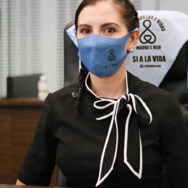 Diputada Elsa Méndez enfrenta juicio por discriminación