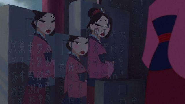 Mulan es trans