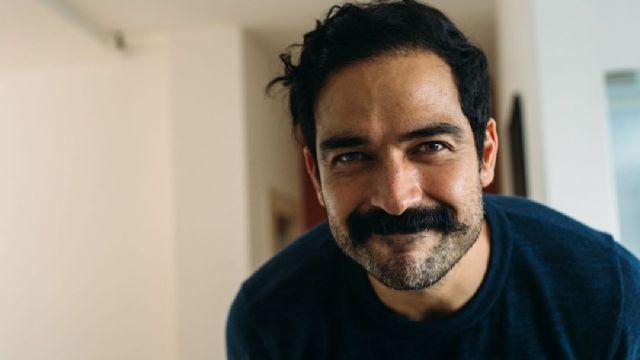 Alfonso herrera actor aliado LGBT