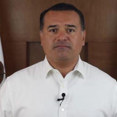 Renán Barrera Concha Yucatán presidente municipal Mérida