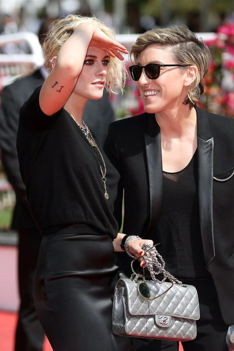 novias Kristen Stewart Alicia Cargile