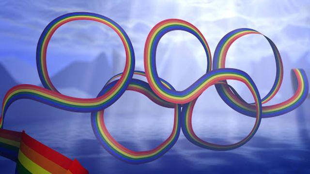 test deporte olímpico atleta profesional