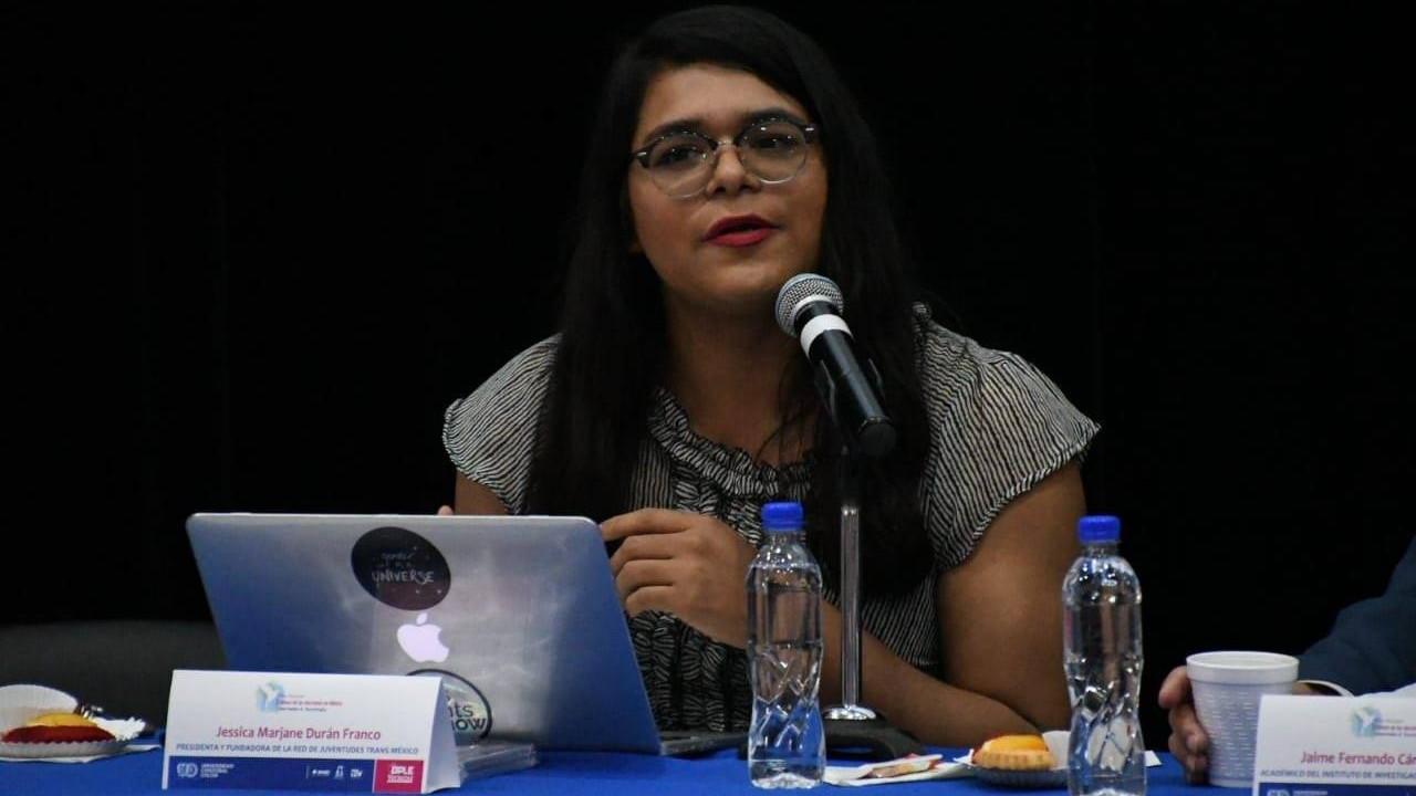 Activista trans Jessica Marjane necesita apoyo para cirugía