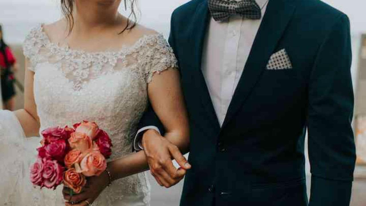 Matrimonio de orientación mixta entre persona LGBT+ y heterosexual