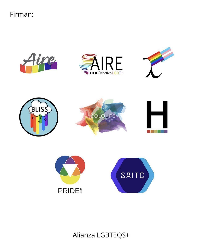 organizaciones gays