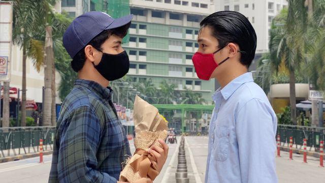 Gameboys serie gay Netflix Filipinas pandemia