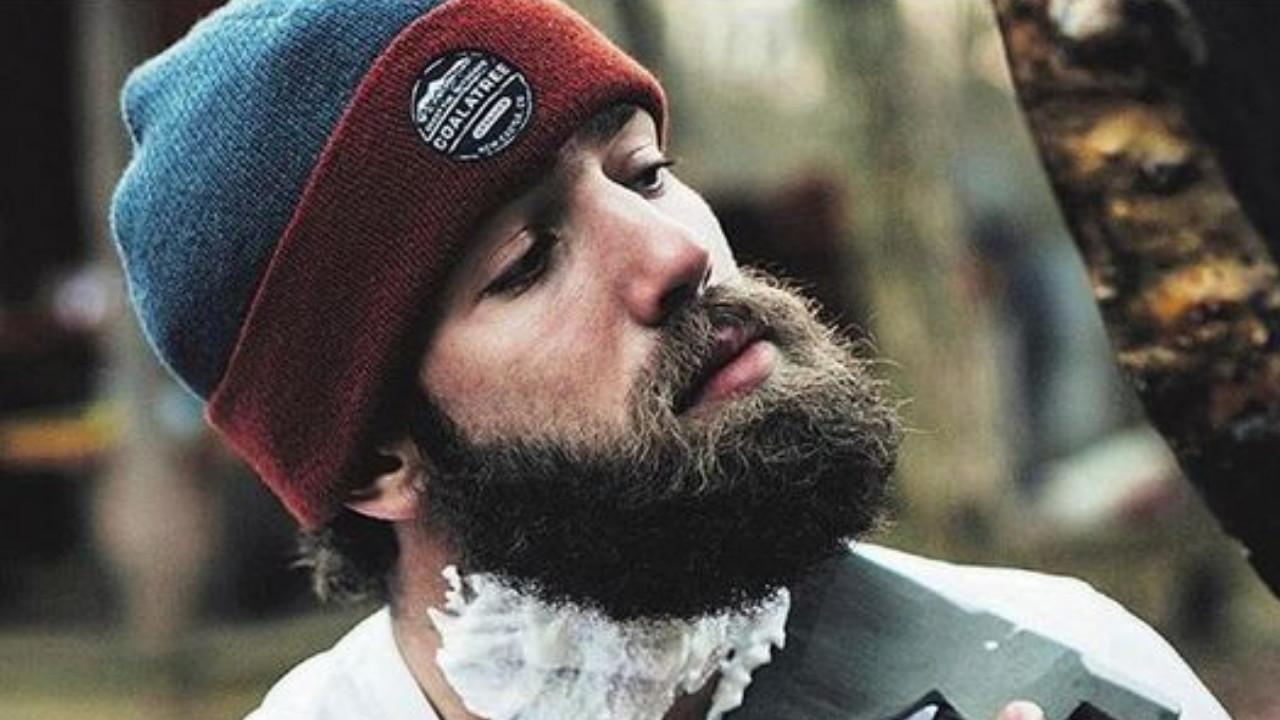 lumbersexual lumbersexualidad hombres leñadores barba