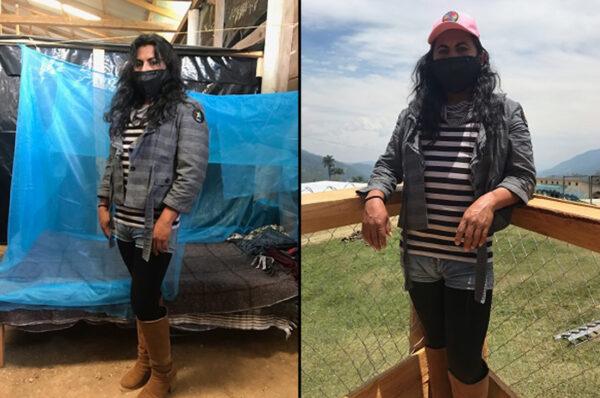 Marijose integrante trans del EZLN