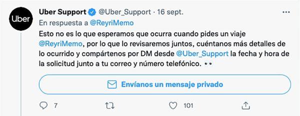 Uber homofobia