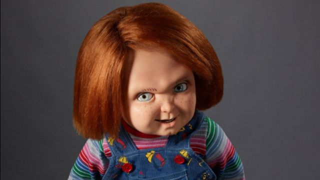 Chucky está a favor de las personas queer