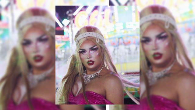 Drag queen sufre discriminación en León.