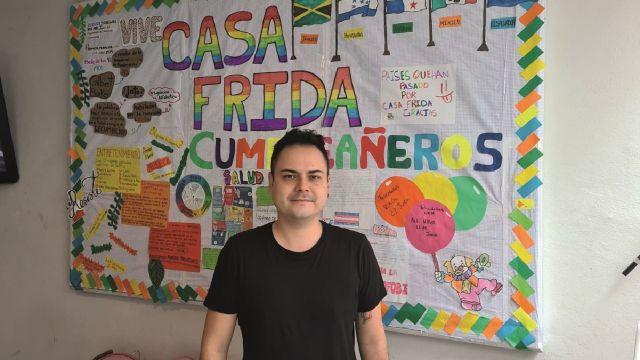 Miscelánea Fiscal afecta ONG LGBT+ que sobreviven de donaciones