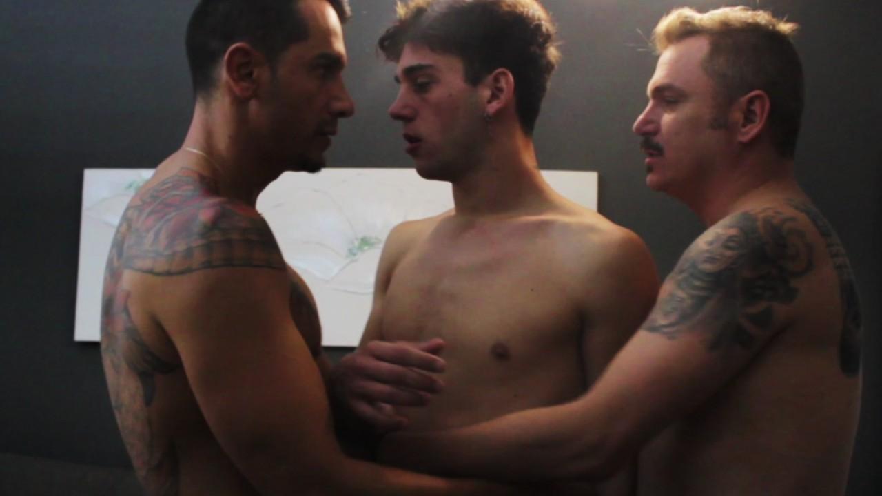 Películas sobre trabajo sexual masculino gay