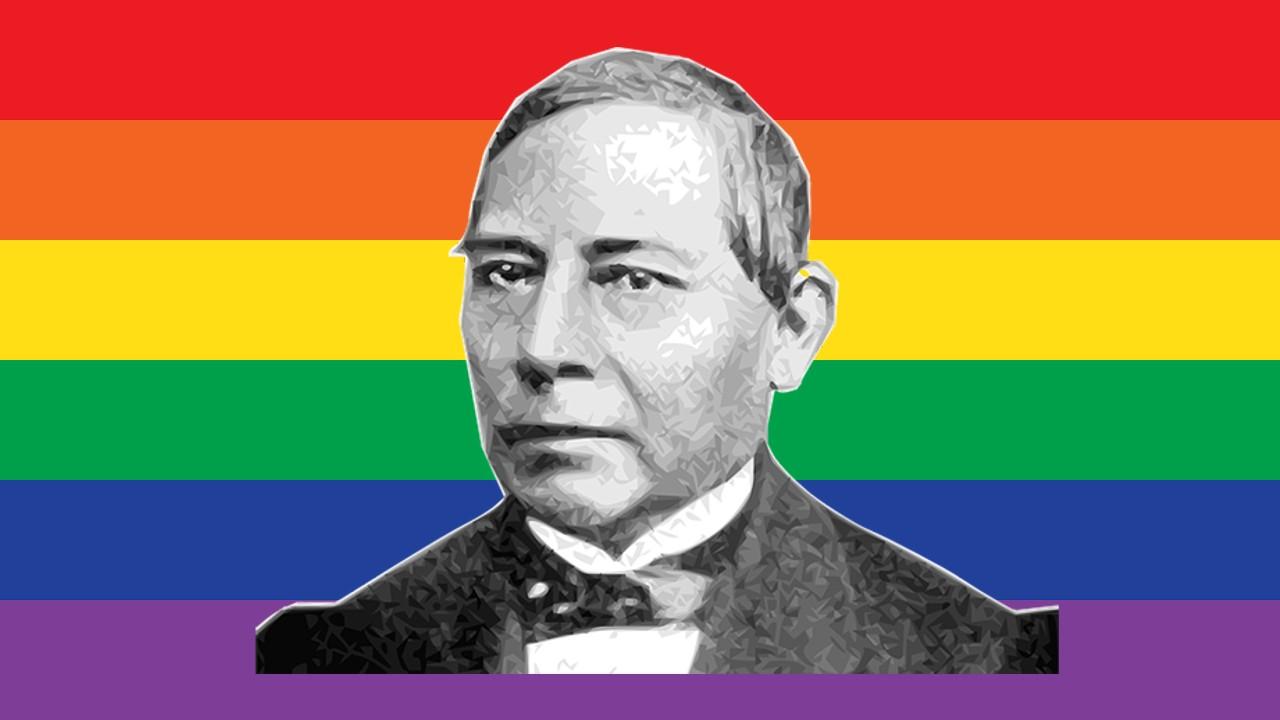Historia del Registro Civil y su relación con la comunidad LGBT+