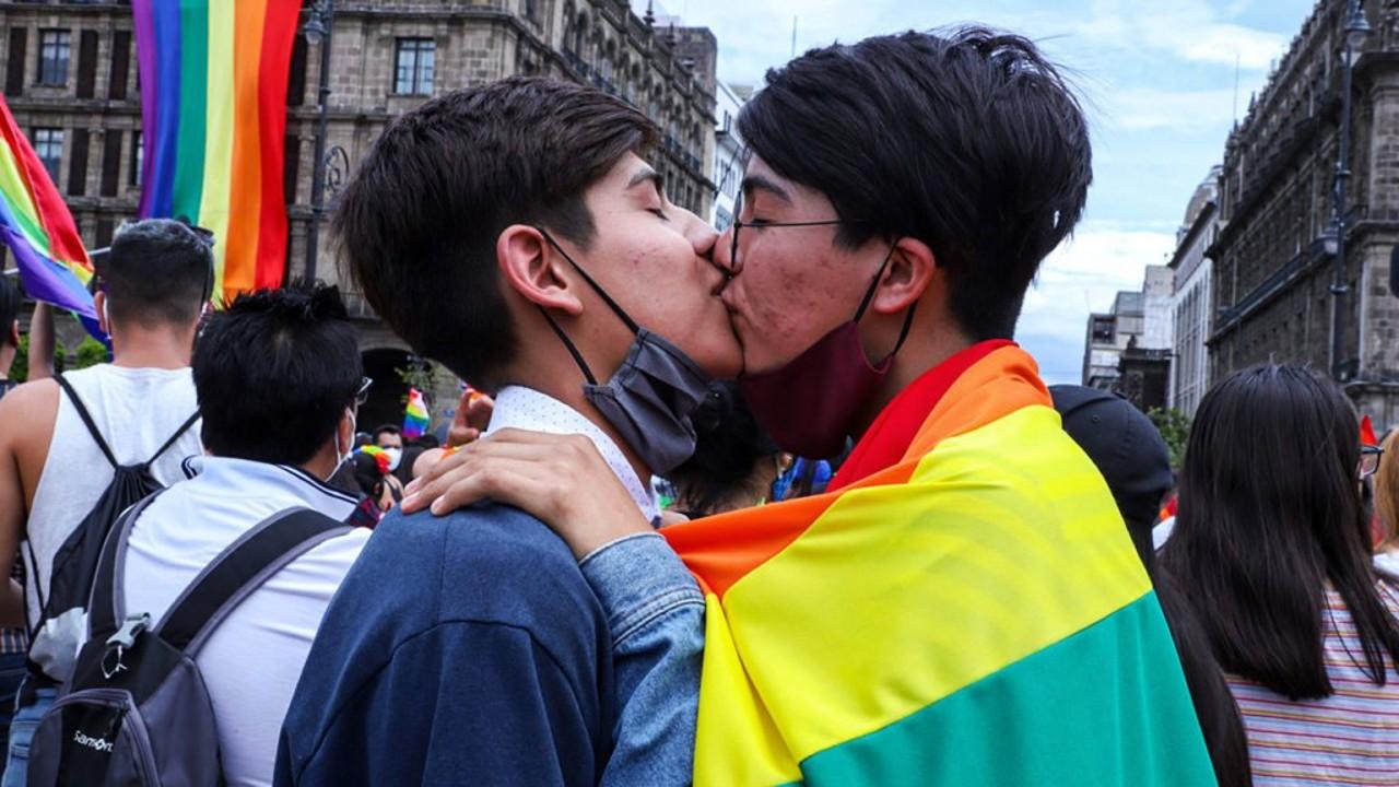 Diferencia entre sociedad de convivencia y matrimonio igualitario