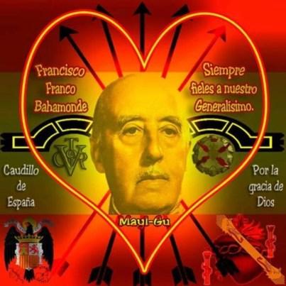 """""""Franco es amor"""""""