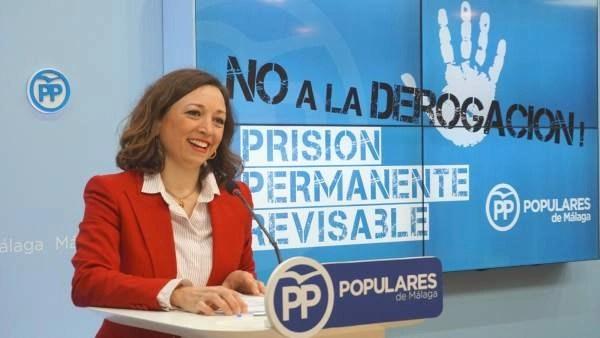 pp prision permanente revisable
