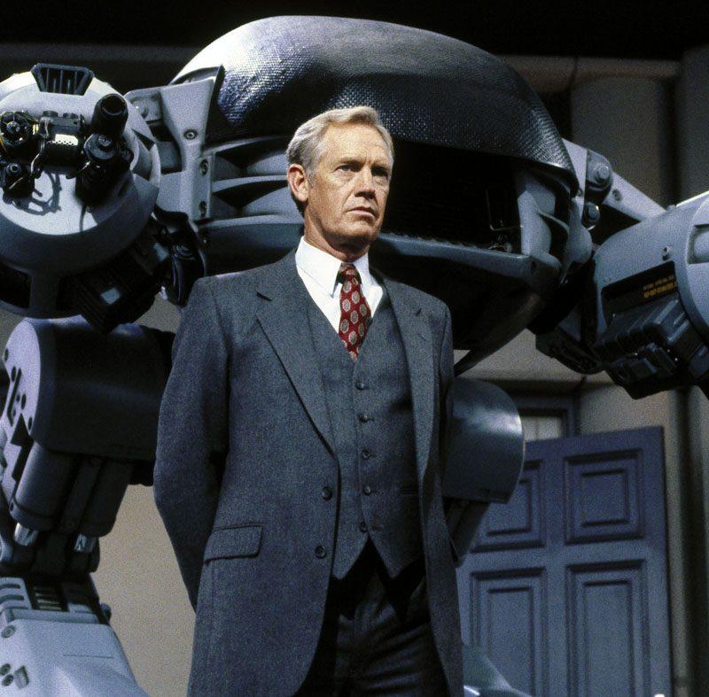 Hacia un monopolio de la violencia automatizado