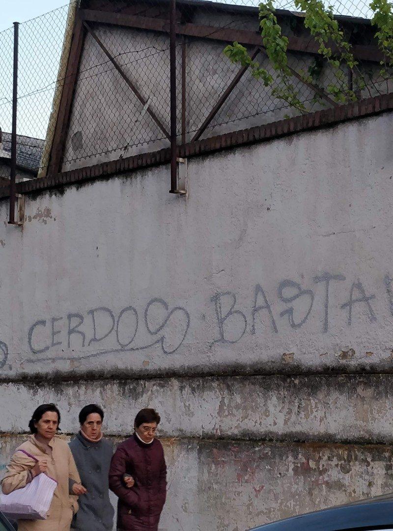 Propuestas para una mejora ultrarracional de San Cristóbal