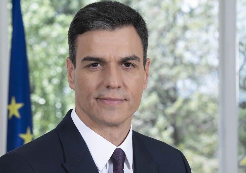 El gobierno de Pedro Sánchez, ¿una esperanza para España?