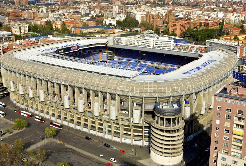 Madrid te roba