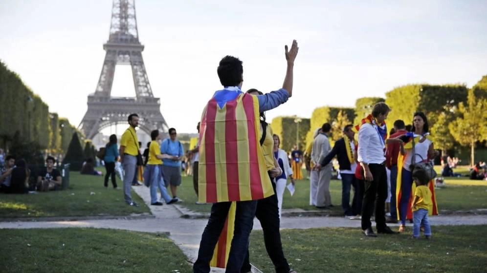 La Catalunya que queremos, en cinco puntos