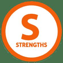 strengths-homznspace