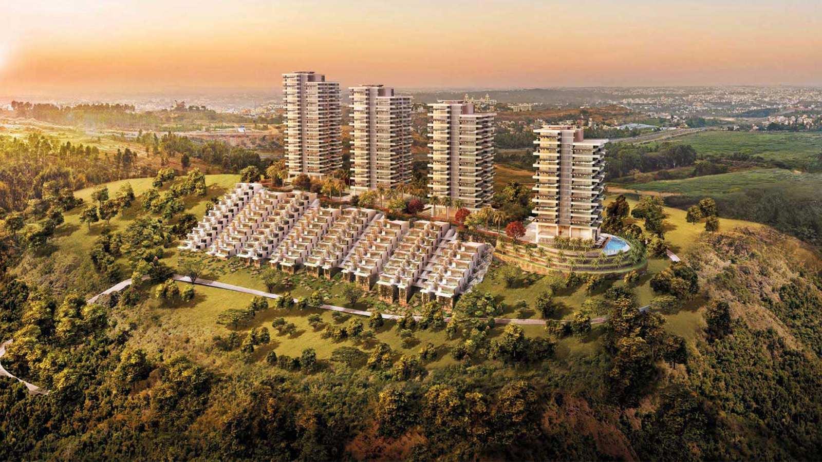 Tata Promont Ittamadu Banashankari, Bangalore | Reviews ...