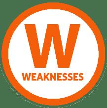 weaknesses-homznspace