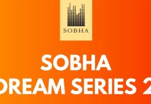 Sobha Dream Series 2 – Kannuru – Upcoming Projects