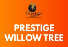 Prestige Willow Tree – Upcoming Projects Homz N Space