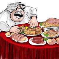 الإعجاز في النهي عن الإسراف في الأكل