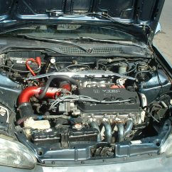 92 Honda Accord Engine Diagram Battery Charge Controller Circuit D15b Vtec B16a Wiring