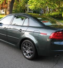 fs 2004 tl auto type s wheels 31k miles westchester new york acura  [ 1277 x 958 Pixel ]