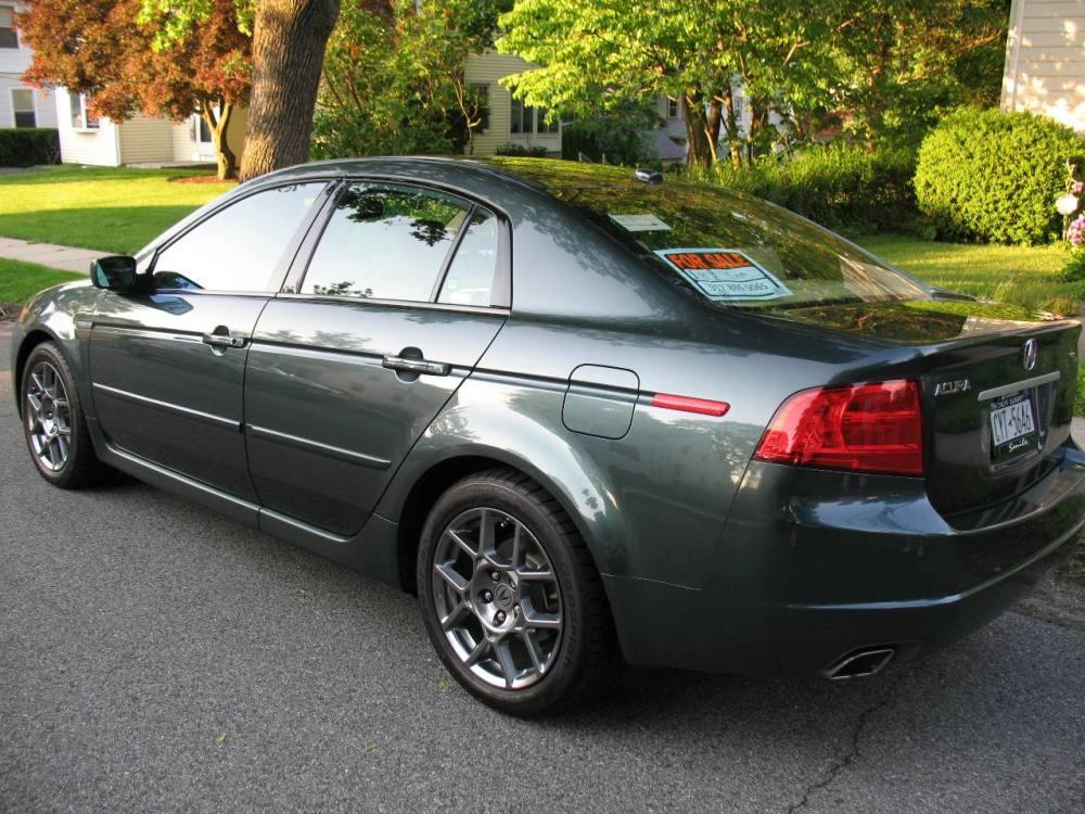 medium resolution of  fs 2004 tl auto type s wheels 31k miles westchester new york acura