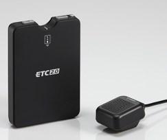 発話型ETC2.0車載器