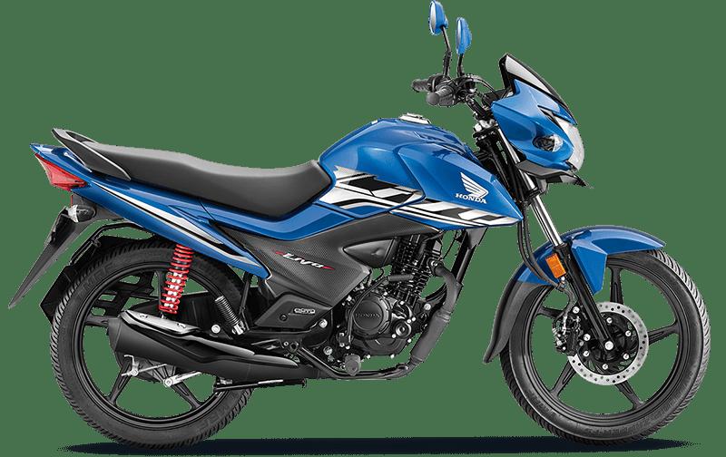Honda livo bs6 features