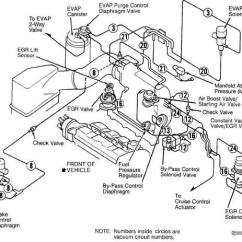 95 Honda Accord Engine Diagram 2006 Gmc Savana Radio Wiring V6 Great Installation Of 1995 Diagrams Schematic Rh Galaxydownloads Co